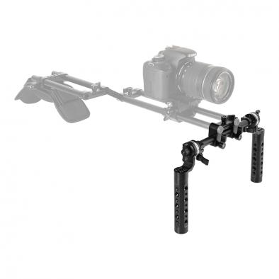 Adjustable Camera Handgrip Pair