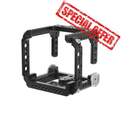 RED KOMODO Camera Cage