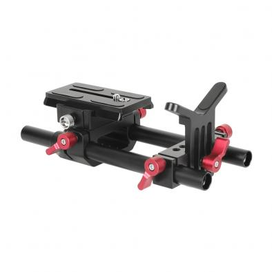 Manfrotto Style Base Plate Kit