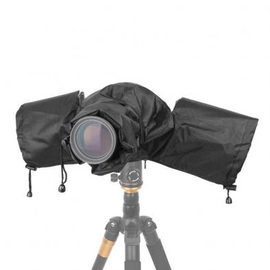 Rain Cover Protector for DSLR Cameras