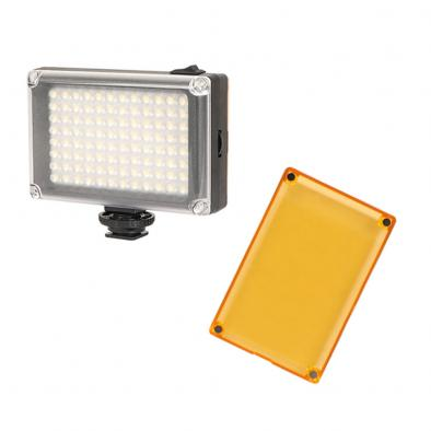 Rechargeable LED Light for Camera