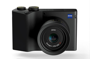 Zeiss ZX1 Finally Come Out